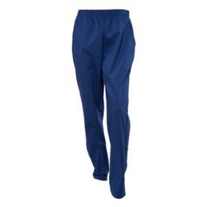 Bukse rette ben 813 - Mørk blå