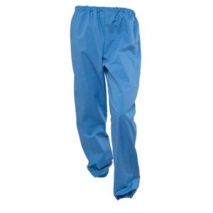 Bukse baklomme 822 - Lys blå